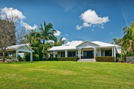 Cedia at Byron Bay Hinterland